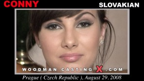 Casting X of Conny